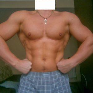 Czysta masa mięśniowa (2)