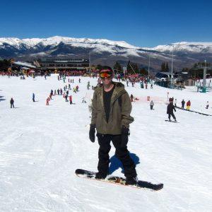 Obozy Snowboardowe (2)