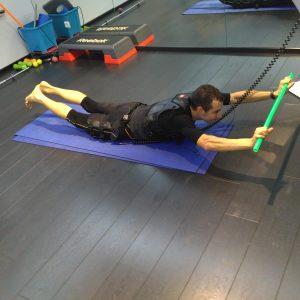 Trening przedramion (2)