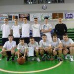 Klub sportowy w Krakowie