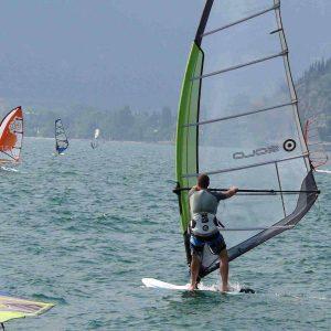 Kurs windsurfingu (3)