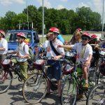 Sklep z rowerami i serwis w Krakowie