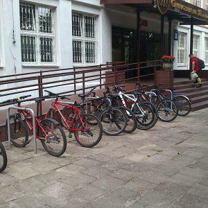 Stojaki rowerowe (3)