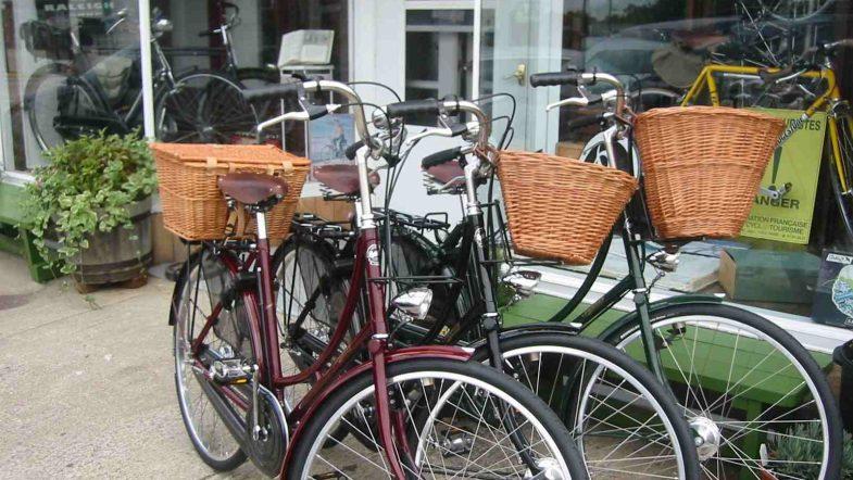 Trasy rowerowe w Bieszczadach