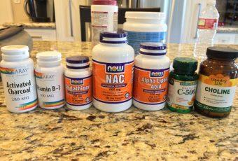 Suplementy omega-3